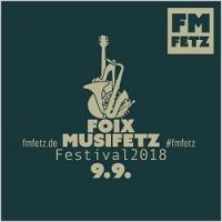 FOIXMUSIFETZ Festival 2018
