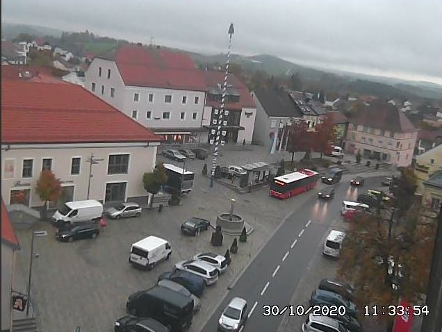Webcam Markt Tittling